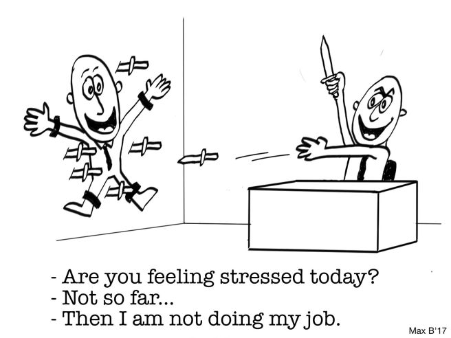 Stress V2